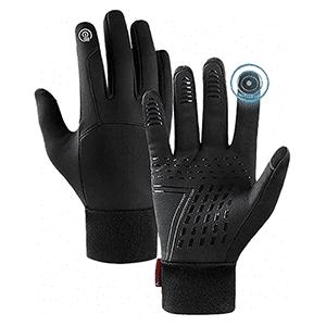 Jaysis Winter Touchscreen Handschuhe für nur 7,99€ inkl. Versand